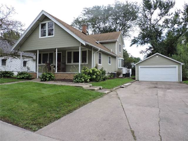 810 E Jefferson Street, Winterset, IA 50273 (MLS #592278) :: Better Homes and Gardens Real Estate Innovations