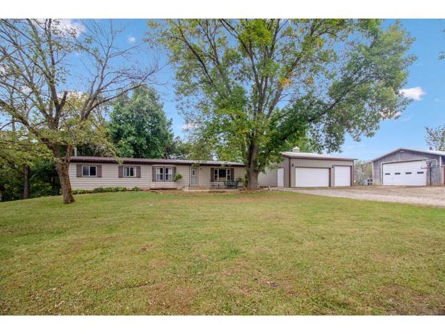 33375 K Avenue, Adel, IA 50003 (MLS #592288) :: Better Homes and Gardens Real Estate Innovations