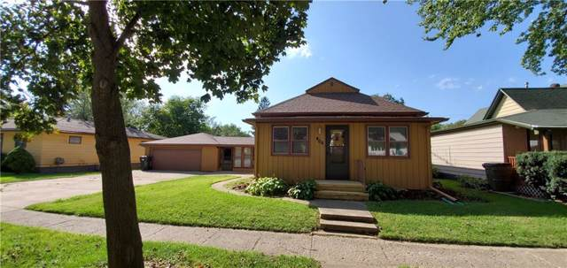 406 Maple Avenue, Woodward, IA 50276 (MLS #592303) :: Attain RE