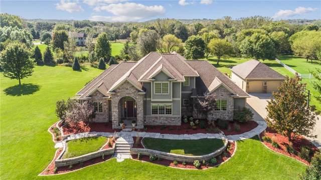 2124 Pintail Ridge Lane, Ames, IA 50010 (MLS #592321) :: Moulton Real Estate Group