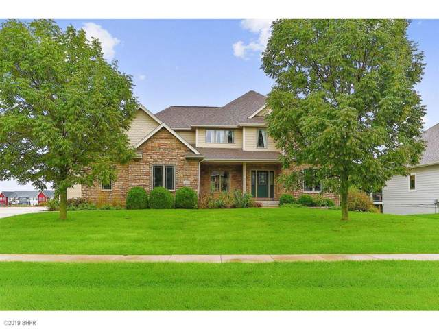 6833 NW 93rd Street, Johnston, IA 50131 (MLS #592355) :: Attain RE