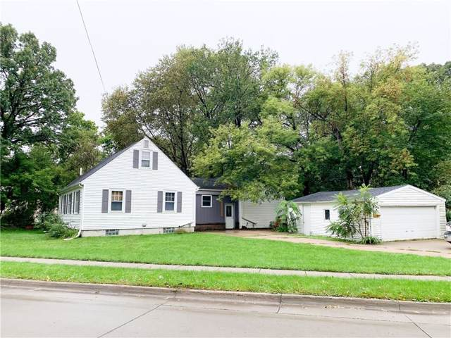 1313 Ridgewood Avenue, Ames, IA 50010 (MLS #592376) :: Better Homes and Gardens Real Estate Innovations
