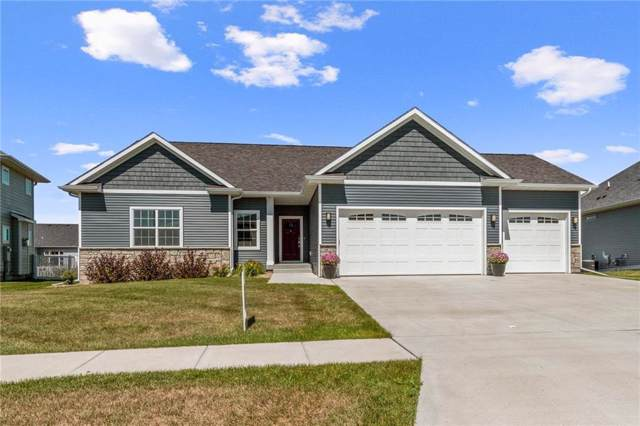 2823 Danbury Road, Ames, IA 50010 (MLS #592408) :: Better Homes and Gardens Real Estate Innovations