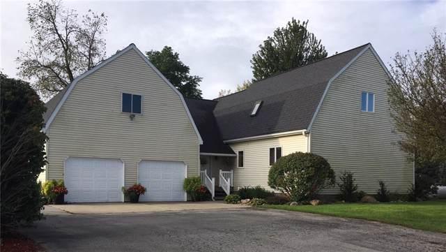 1422 230th Street, Boone, IA 50036 (MLS #592414) :: Attain RE