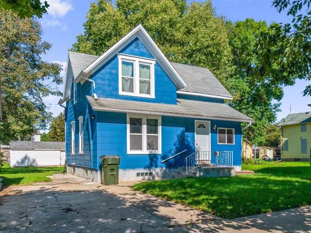 1620 Evelyn Street, Perry, IA 50220 (MLS #592426) :: Attain RE