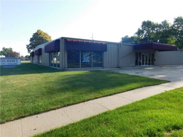 703 1st Avenue, Grinnell, IA 50112 (MLS #592432) :: Attain RE