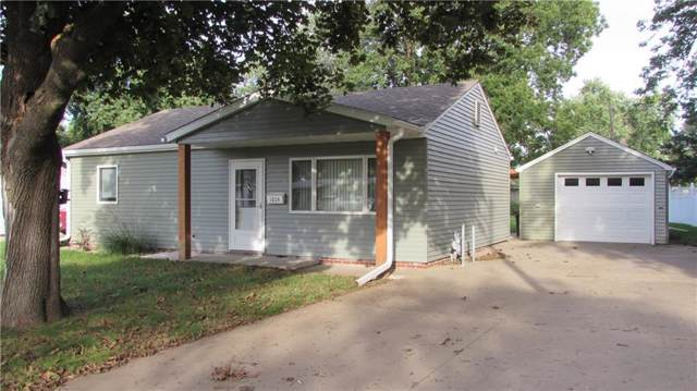 1205 Glover Street, Knoxville, IA 50138 (MLS #592485) :: Attain RE