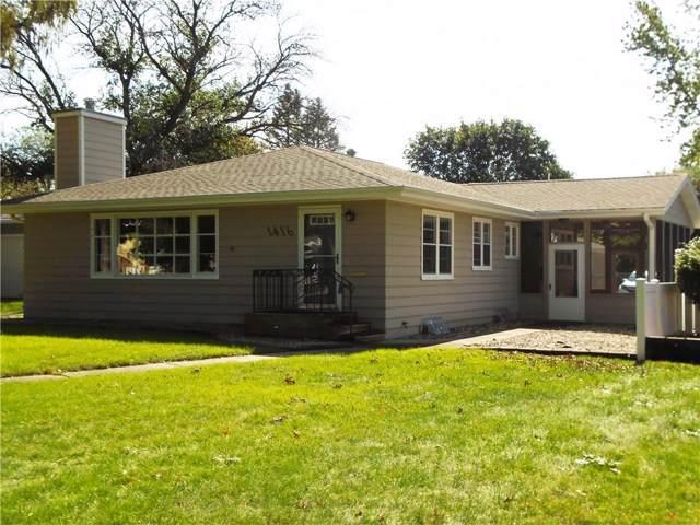 1416 Aldrich Avenue, Boone, IA 50036 (MLS #592498) :: Attain RE