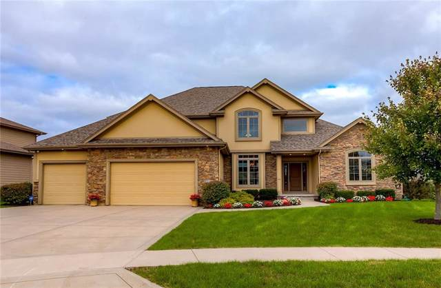 8913 NW 72nd Place, Johnston, IA 50131 (MLS #592519) :: EXIT Realty Capital City