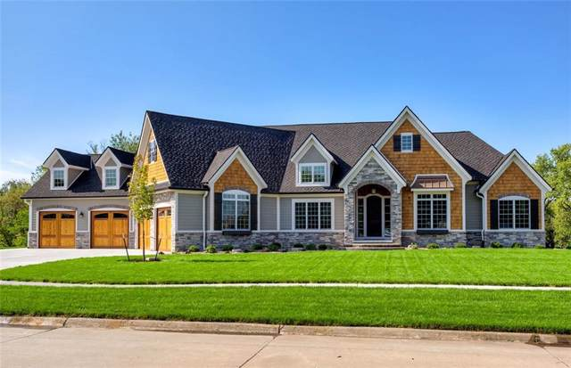 Lot 13 Heritage Woods Street, Adel, IA 50003 (MLS #592525) :: Better Homes and Gardens Real Estate Innovations