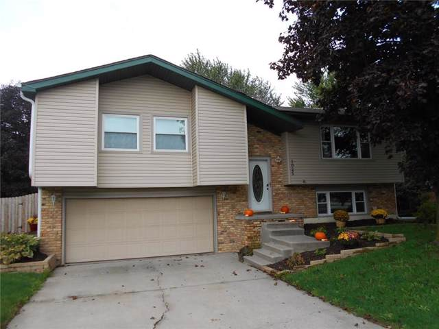 1025 E 17th Street N, Newton, IA 50208 (MLS #592564) :: Better Homes and Gardens Real Estate Innovations