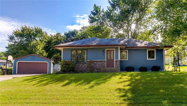 1621 Pleasant Street, Adel, IA 50003 (MLS #592568) :: Better Homes and Gardens Real Estate Innovations