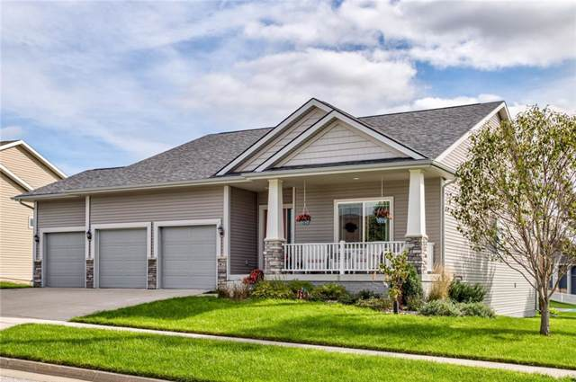 2822 York Drive, Ames, IA 50010 (MLS #592570) :: Better Homes and Gardens Real Estate Innovations