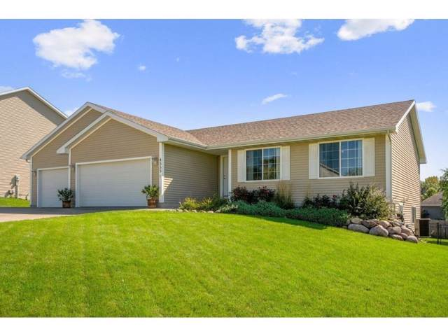 4555 Houck Drive, Pleasant Hill, IA 50327 (MLS #592586) :: Attain RE