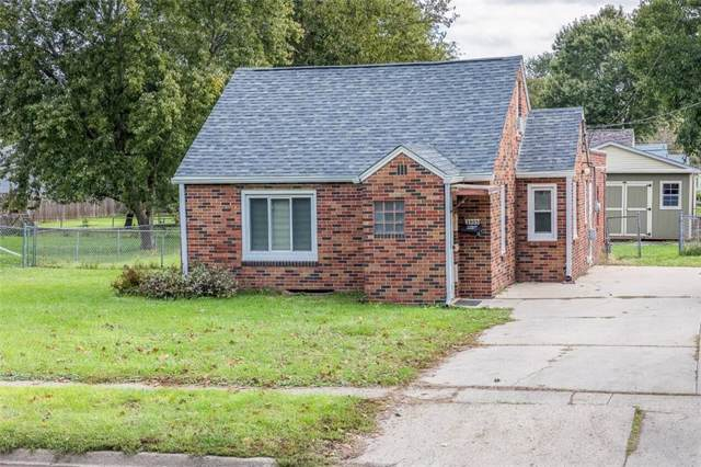 3905 70th Street, Urbandale, IA 50322 (MLS #592598) :: EXIT Realty Capital City