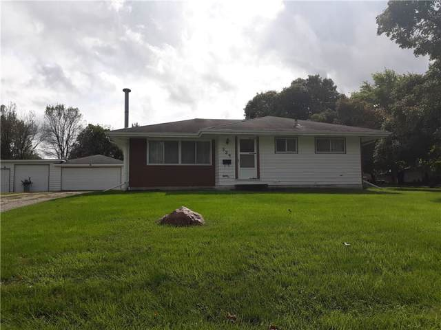 524 W Hutchings Street, Winterset, IA 50273 (MLS #592625) :: Better Homes and Gardens Real Estate Innovations