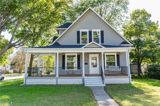 504 W Washington Street, Winterset, IA 50273 (MLS #592687) :: Better Homes and Gardens Real Estate Innovations