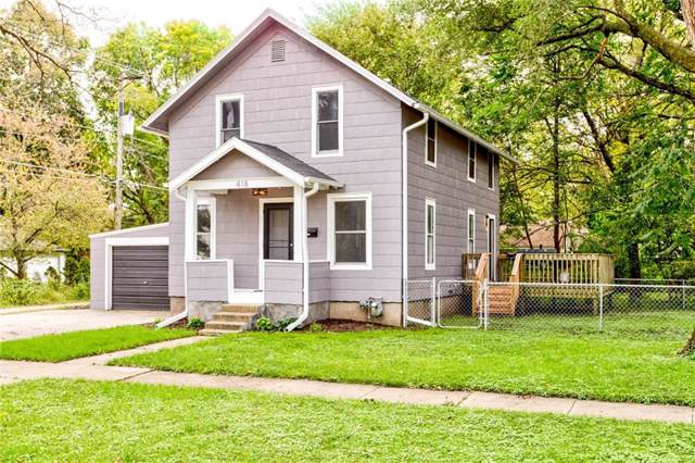 418 12th Street, Ames, IA 50010 (MLS #592690) :: Better Homes and Gardens Real Estate Innovations