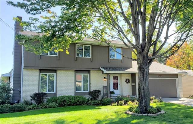 338 E 25th Street N, Newton, IA 50208 (MLS #592693) :: Better Homes and Gardens Real Estate Innovations