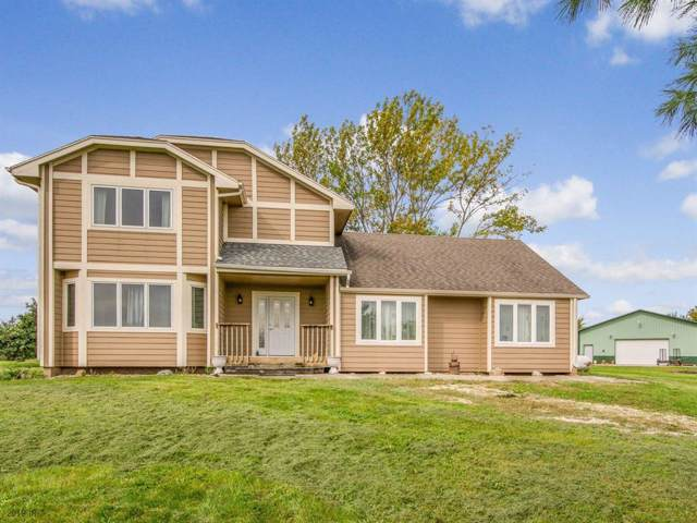 8910 95th Avenue, Indianola, IA 50125 (MLS #592696) :: Pennie Carroll & Associates