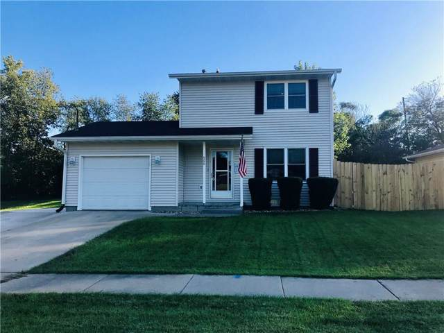 906 Gordon Drive, Knoxville, IA 50138 (MLS #592700) :: Attain RE