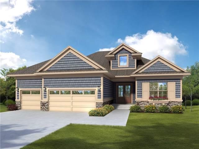 985 NE Badger Lane, Waukee, IA 50263 (MLS #592702) :: EXIT Realty Capital City