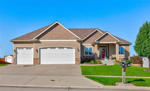 1103 Ridgewood Drive, Huxley, IA 50124 (MLS #592705) :: Attain RE