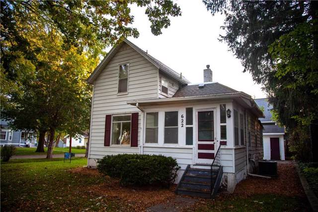 622 Carroll Avenue, Ames, IA 50010 (MLS #592706) :: Better Homes and Gardens Real Estate Innovations