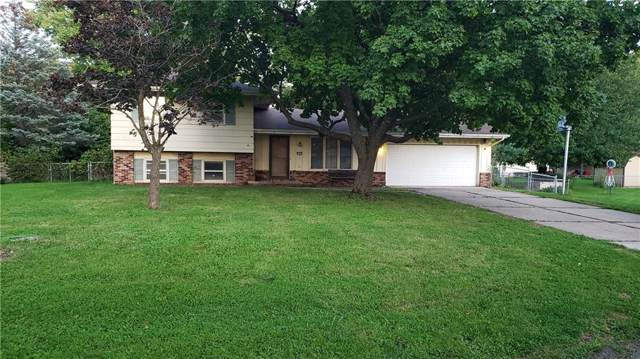 6785 NW 8th Court, Des Moines, IA 50313 (MLS #592716) :: Better Homes and Gardens Real Estate Innovations