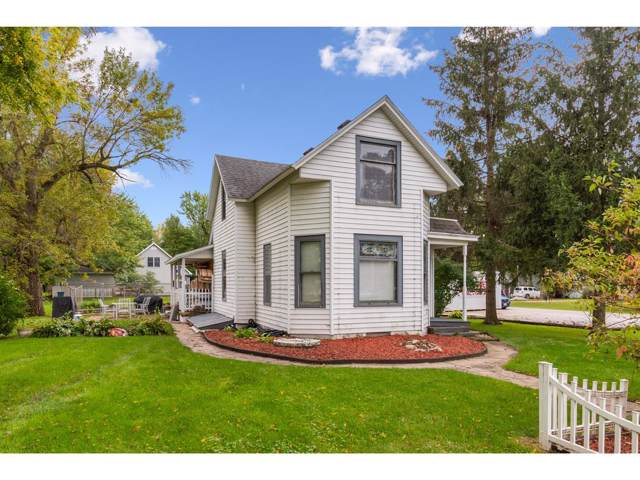 802 6th Street, Sheldahl, IA 50243 (MLS #592761) :: Attain RE