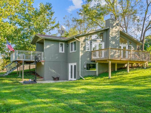 13849 Summerset Road, Indianola, IA 50125 (MLS #592784) :: Pennie Carroll & Associates