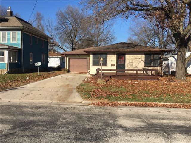 507 8th Street, Story City, IA 50248 (MLS #592809) :: Better Homes and Gardens Real Estate Innovations
