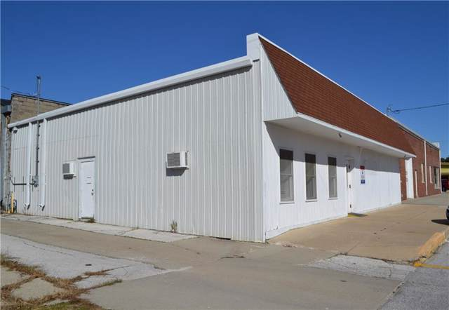 112 Harrison Street E, Jefferson, IA 50129 (MLS #592838) :: Moulton Real Estate Group