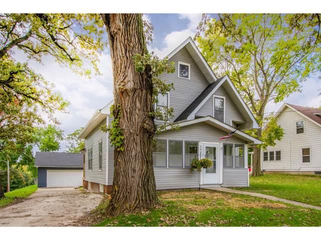 602 SW Gray Street, Des Moines, IA 50315 (MLS #592843) :: Attain RE