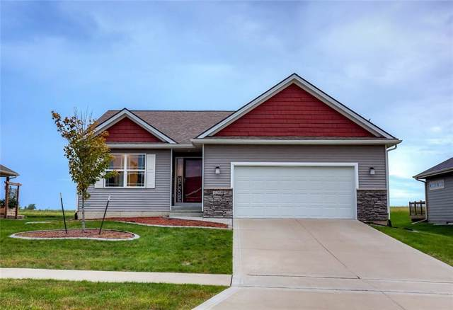 1208 NW Sunset Lane, Grimes, IA 50111 (MLS #592860) :: Attain RE