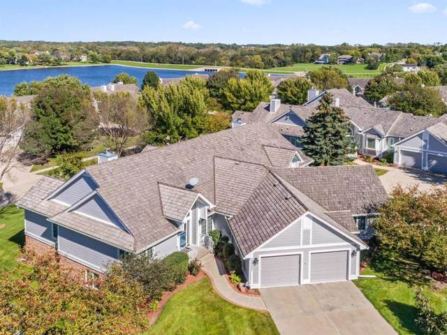 13731 Bay Hill Court, Clive, IA 50325 (MLS #592877) :: Better Homes and Gardens Real Estate Innovations