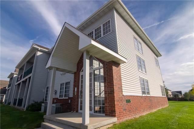 1335 SE Florence Drive #303, Waukee, IA 50263 (MLS #592884) :: Pennie Carroll & Associates