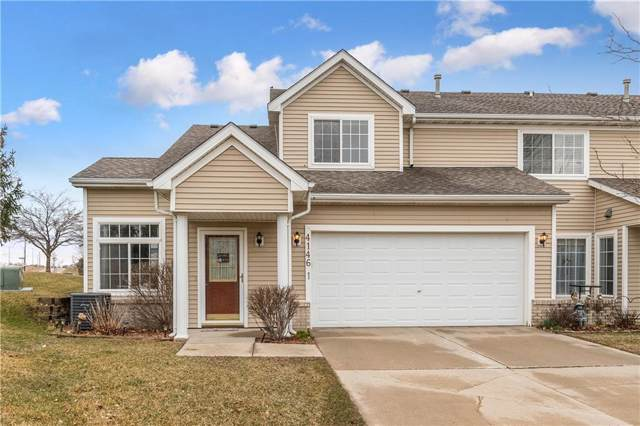 4146 Eisenhower Lane #1, Ames, IA 50010 (MLS #592900) :: Better Homes and Gardens Real Estate Innovations