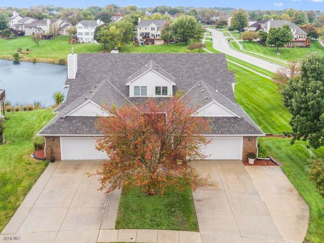 1540 Dover Bay Drive, Clive, IA 50325 (MLS #592920) :: Better Homes and Gardens Real Estate Innovations