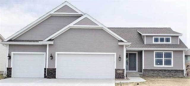 2003 NW Applewood Street, Ankeny, IA 50023 (MLS #592932) :: Pennie Carroll & Associates