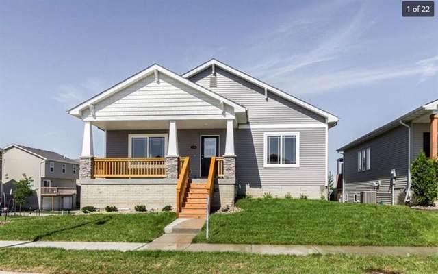 1330 Waddell Way, Waukee, IA 50263 (MLS #592933) :: Pennie Carroll & Associates