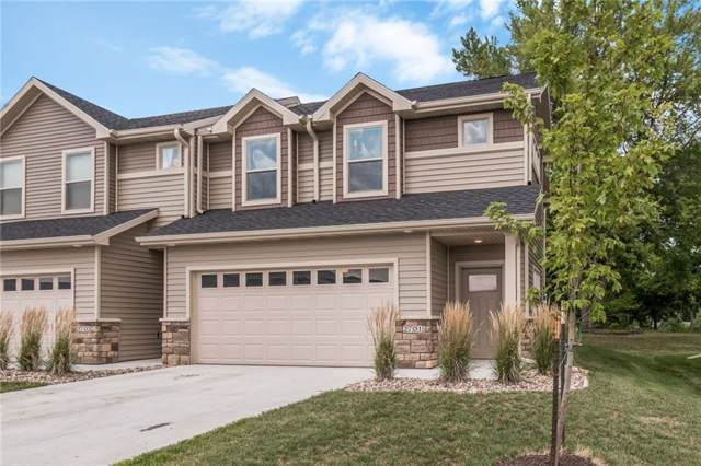 2701 Bobcat Drive, Ames, IA 50014 (MLS #592943) :: Better Homes and Gardens Real Estate Innovations