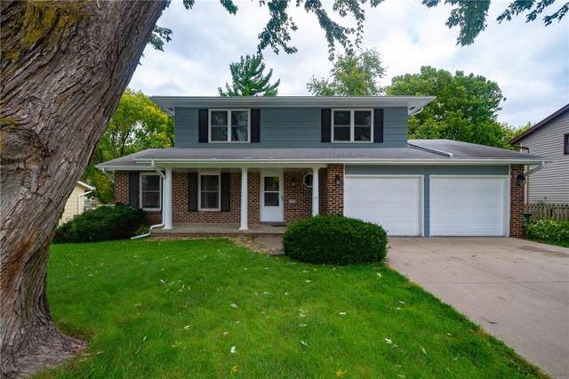 1205 32nd Street, West Des Moines, IA 50266 (MLS #592952) :: Attain RE