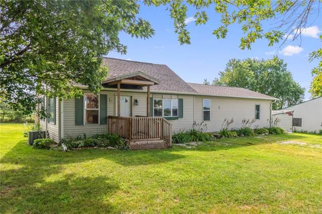 1130 Xl Avenue, Ames, IA 50014 (MLS #592954) :: Better Homes and Gardens Real Estate Innovations