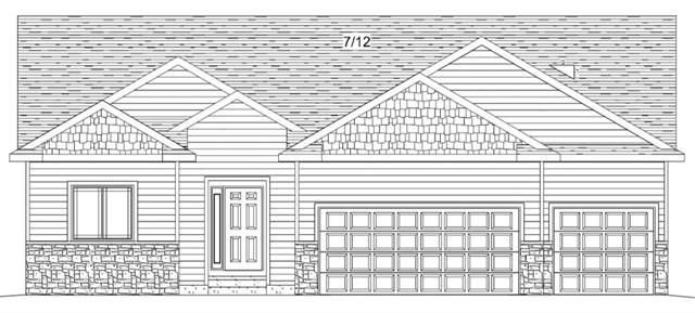1504 Ledges Drive, Ames, IA 50010 (MLS #592957) :: Pennie Carroll & Associates