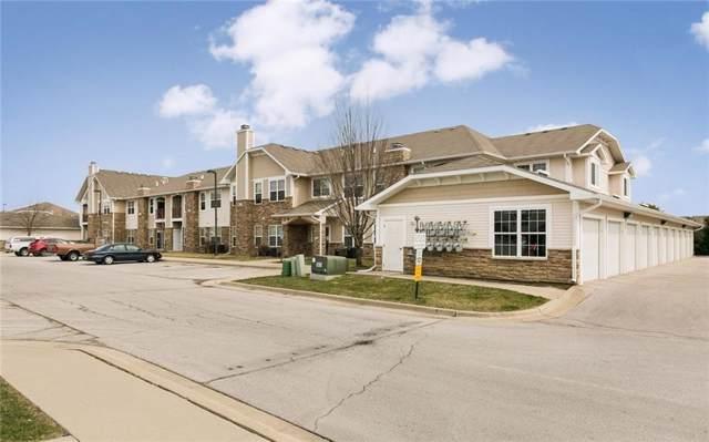 1305 SE University Avenue #204, Waukee, IA 50263 (MLS #592959) :: Pennie Carroll & Associates