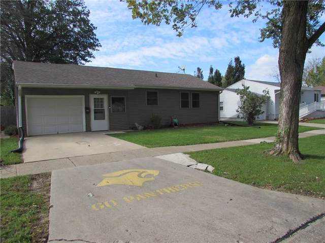 710 Patrick Street, Knoxville, IA 50138 (MLS #592968) :: Attain RE