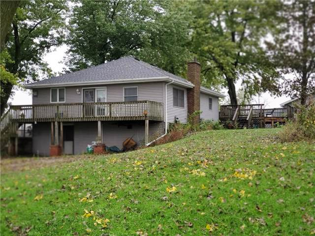 1787 Highway G62 Highway, Knoxville, IA 50138 (MLS #592970) :: Attain RE