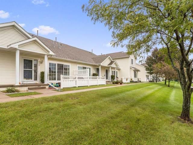 450 SE Whitetail Lane, Waukee, IA 50263 (MLS #592983) :: Pennie Carroll & Associates