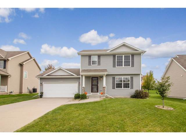 10418 Stonebridge Drive, Johnston, IA 50131 (MLS #592991) :: Attain RE